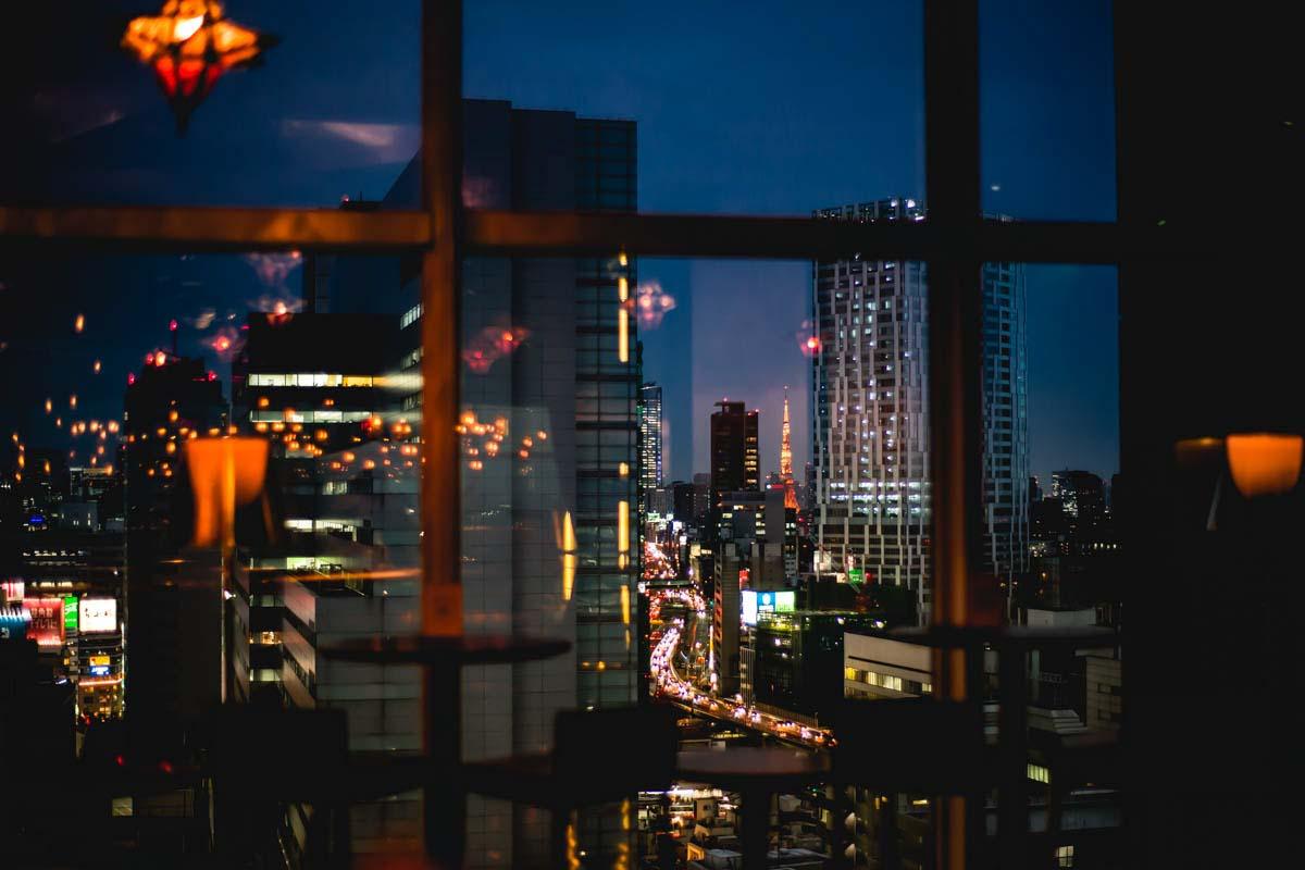 Cafe Legato(カフェ レガート) | 渋谷・神泉のイタリアンレストラン