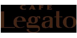 Cafe Legato Shibuya | カフェ レガート 渋谷